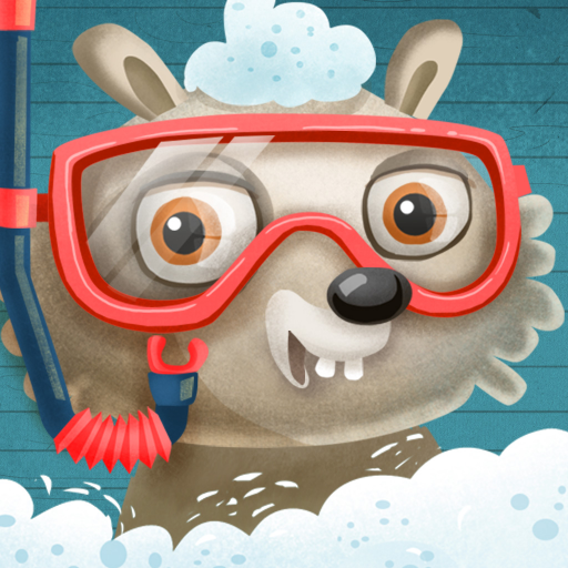 Raccoon Treehouse: Kids puzzles & sorting games 1.0.4 (Mod)