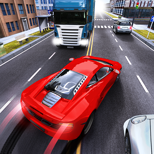 Race the Traffic 1.5.0(Mod)
