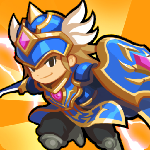 Raid the Dungeon : Idle RPG Heroes AFK or Tap Tap 1.2.5 (Mod)