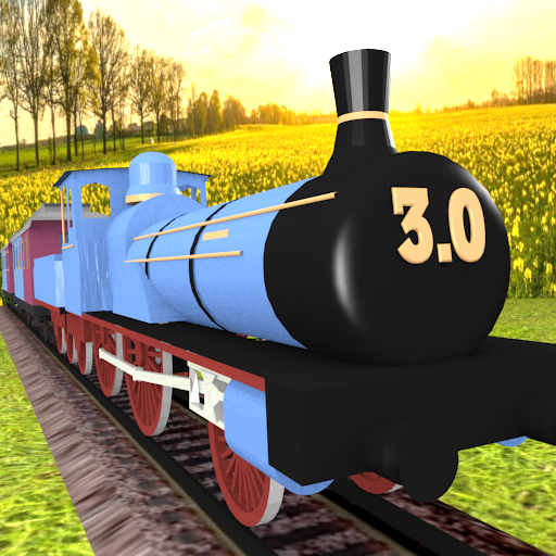 Railroad Manager 3  4.4.3 (Mod)
