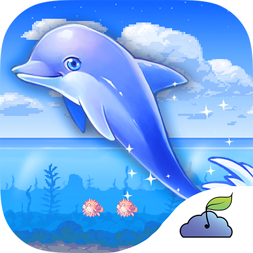 Rainbirth Dolphin Show Infinite Runner Water Race 2.0.5 (Mod)