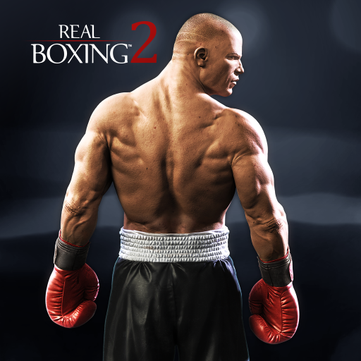 Real Boxing 2  (Mod) 1.12.3
