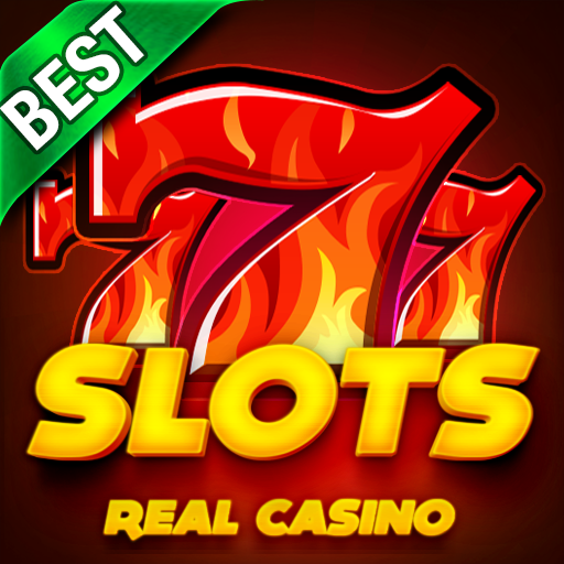 Real Casino – Free Vegas Casino Slot Machines 4.0.895 (Mod)