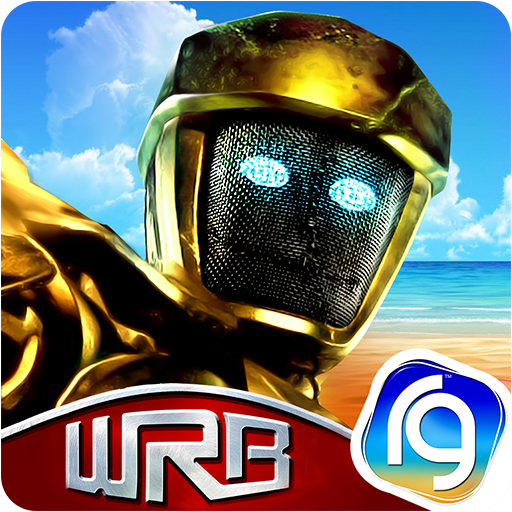 Real Steel World Robot Boxing  (Mod) 55.55.121