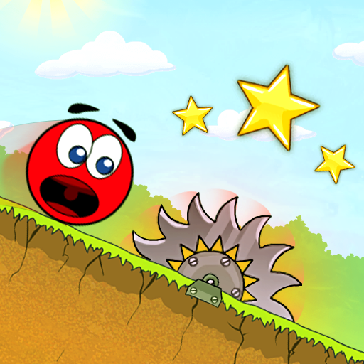 Red Ball 3: Jump for Love  (Mod) 1.0.52