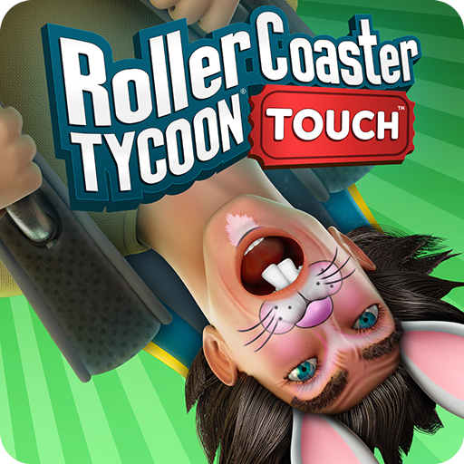 RollerCoaster Tycoon Touch – Build your Theme Park  (Mod) 3.16.11