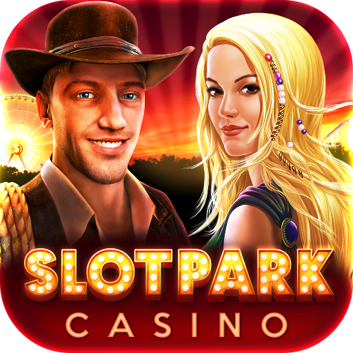 Slotpark Online Casino Games & Free Slot Machine  3.26.0 (Mod)