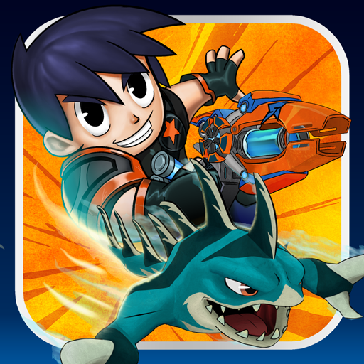 Slugterra: Slug it Out 2 2.9.0 (Mod)