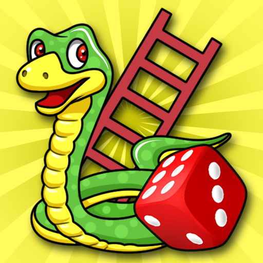 Snakes & Ladders: Online Dice! 2.2.71 (Mod)