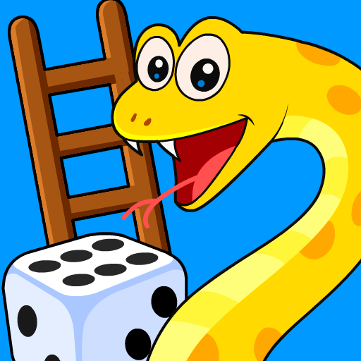 🐍 Snakes and Ladders Board Games 🎲 1.2.1(Mod)