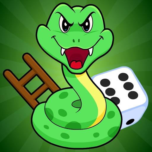 🐍 Snakes and Ladders – Free Board Games 🎲 2.0.6 (Mod)