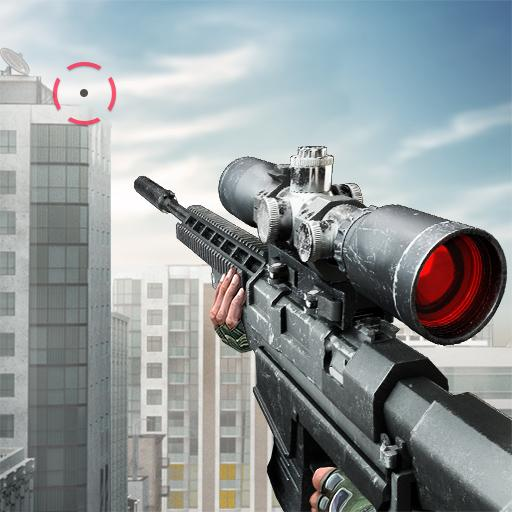 Sniper 3D: Fun Offline Gun Shooting Games Free 3.23.1 (Mod)