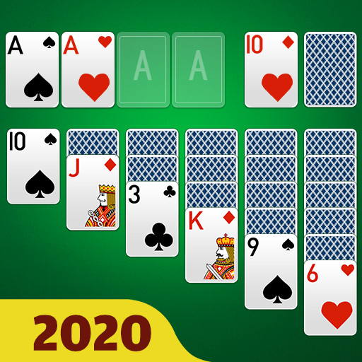 Solitaire – Free Classic Solitaire Card Games  (Mod) 1.9.21