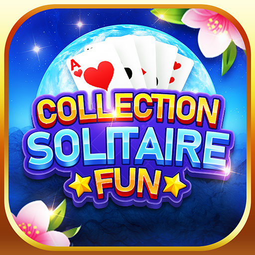 Solitaire Collection Fun  1.0.38 (Mod)