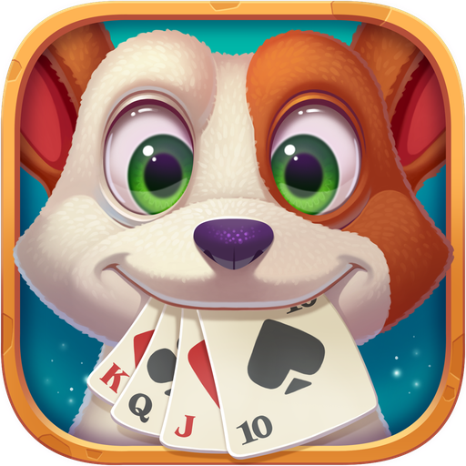 Solitaire Pets Adventure – Free Classic Card Game 2.15.57 (Mod)