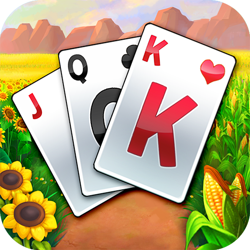 Solitaire Tripeaks: Farm and Family 0.3.8 (Mod)