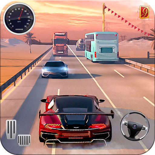 Speed Car Race 3D – New Car Driving Games 2020 1.4 (Mod)