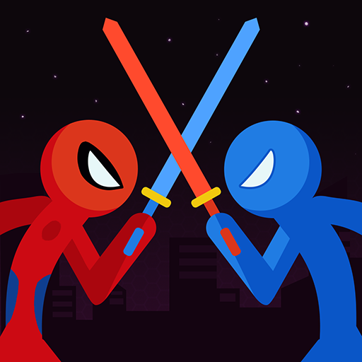 Spider Stickman Fighting – Supreme Warriors  (Mod) 1.3.4