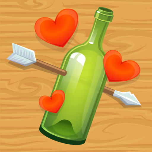 Spin the Bottle: Kiss, Chat and Flirt 2.1.8 (Mod)