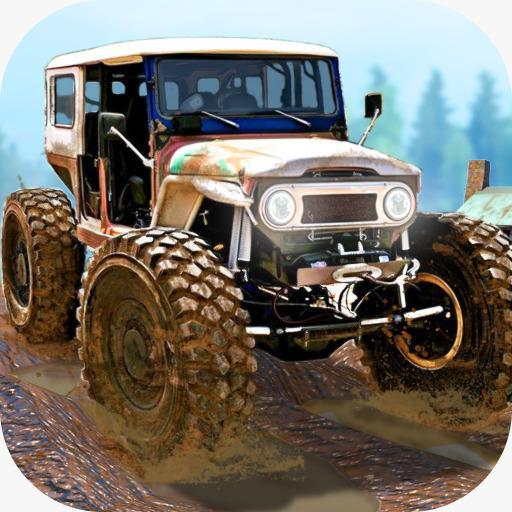 Spintrials Offroad Driving Games 5.2 (Mod)