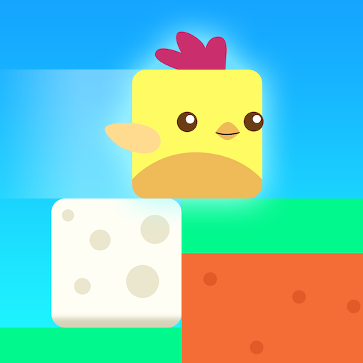 Stacky Bird: Hyper Casual Flying Birdie Game 1.0.1.32 (Mod)