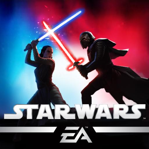 Star Wars™: Galaxy of Heroes  (Mod) 0.20.670769