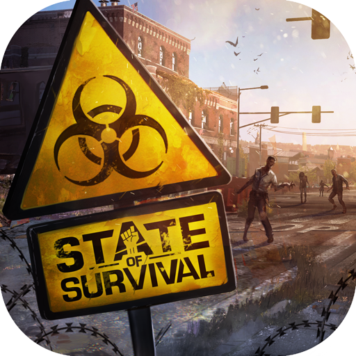 State of Survival: Survive the Zombie Apocalypse 1.8.46 (Mod)