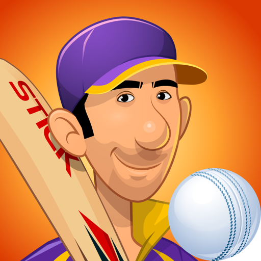 Stick Cricket Premier League 1.7.5 (Mod)