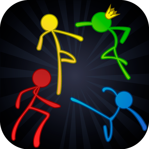 Stick Man Game 2.0.33 (Mod)