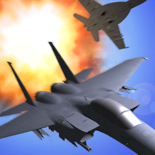 Strike Fighters Modern Combat 4.1.1 (Mod)
