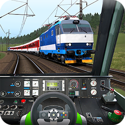 Super Metro Train Uphill Simulator Drive 3D free 2.0 (Mod)