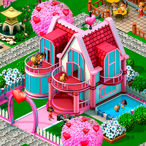 SuperCity: Building game 1.35.2  (Mod)
