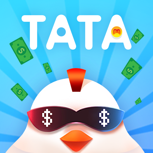 TATA – Play Lucky Scratch & Win Rewards Everyday 4.1 (Mod)