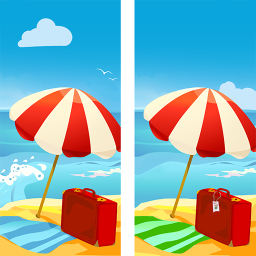 TapTap Differences – Observation Photo Hunt 2.9.0  (Mod)