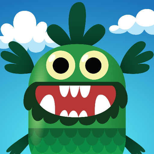 Teach Your Monster to Read: Phonics & Reading Game 4.0 (Mod)