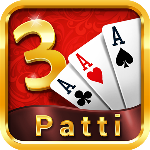 Teen Patti Gold – Indian Family Card Game  (Mod) 5.615.61 (Mod)