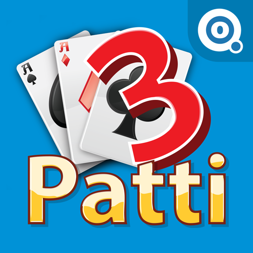 Teen Patti by Octro – Indian Poker Card Game 7.65 (Mod)
