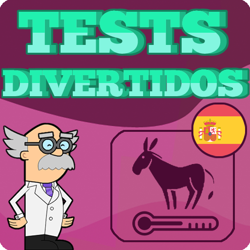 Tests in Spanish 6.550  (Mod)