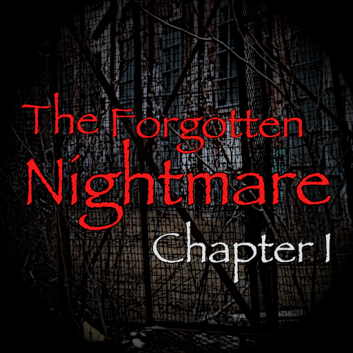 The Forgotten Nightmare Adventure Game 3.04 (Mod)