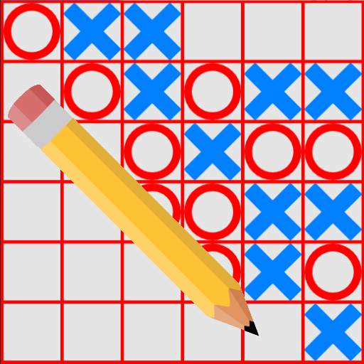 Tic Tac Toe Online – Five in a row 108 (Mod)