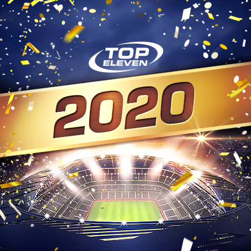 Top Eleven 2020 –  Be a soccer manager 9.7.7 (Mod)