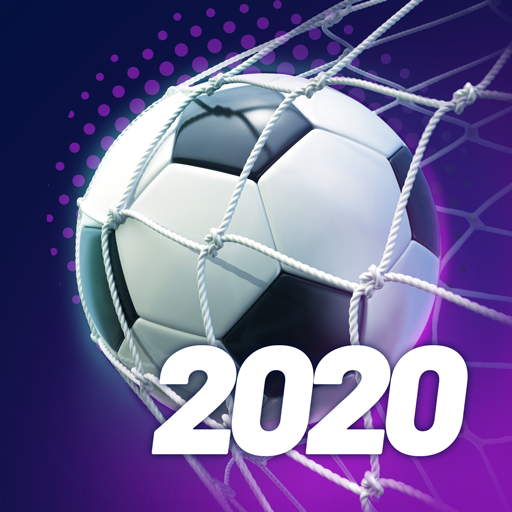 Top Soccer Manager 2020 1.23.01 (Mod)