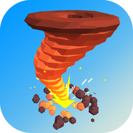 Tornado.io – The Game 3D 1.9.2 (Mod)