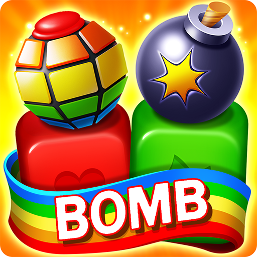 Toy Bomb Blast & Match Toy Cubes Puzzle Game 7.11.5052 (Mod)