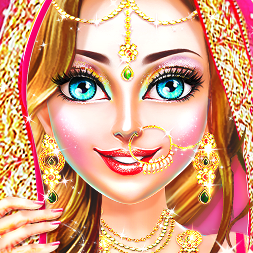 Traditional Wedding Salon – Makeup & Dress up Game 2.1.8 (Mod)