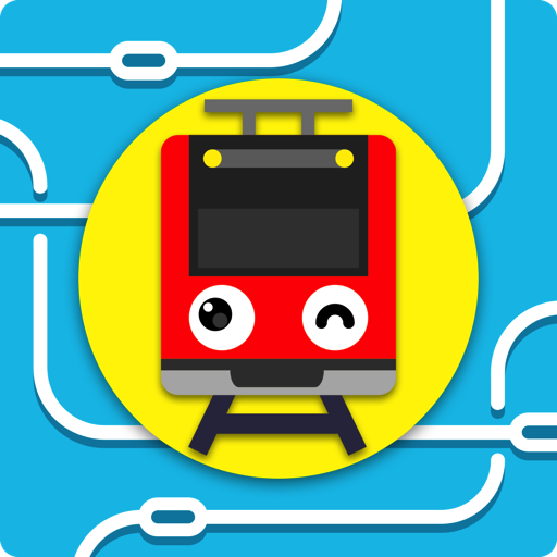 Train Go – Railway Simulator 2.21.1 (Mod)