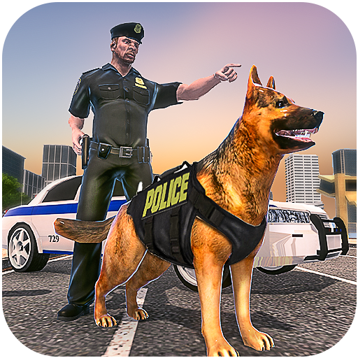 US Police Dog: Crime Chase Duty Simulator 1.0 (Mod)