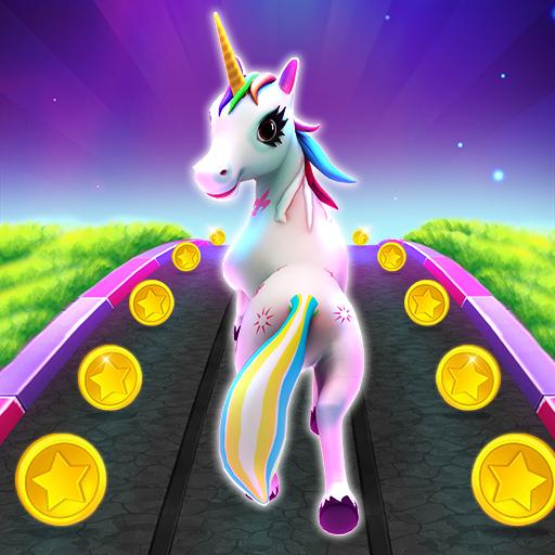 Unicorn Runner 2019 – Running Game 4.1 (Mod)