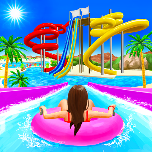Uphill Rush Water Park Racing 4.3.29 (Mod)