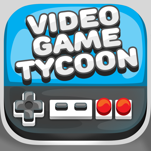 Video Game Tycoon – Idle Clicker & Tap Inc Game 2.8.7 (Mod)